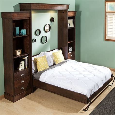 bed murphy queen kit vertical deluxe twin hardware frames kitchen amazon prices sized create furniture uae delivery mount save
