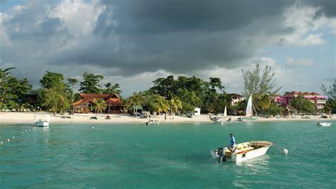 Jamaika empfängt wieder Touristen - aber nur mit sehr ...