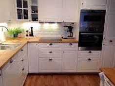 changing kitchen cabinets my ikea bodbyn grey kitchen karlby walnut countertops 2080