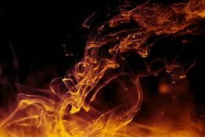 Abstract Fire Free Stock Photo   picjumbo