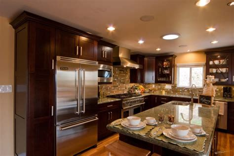 l kitchen design layouts l kitchen layout with island design railing stairs and 6733