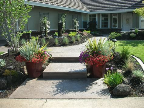 landscaping designs pictures bloomin landscape designs sacramento area landscape design