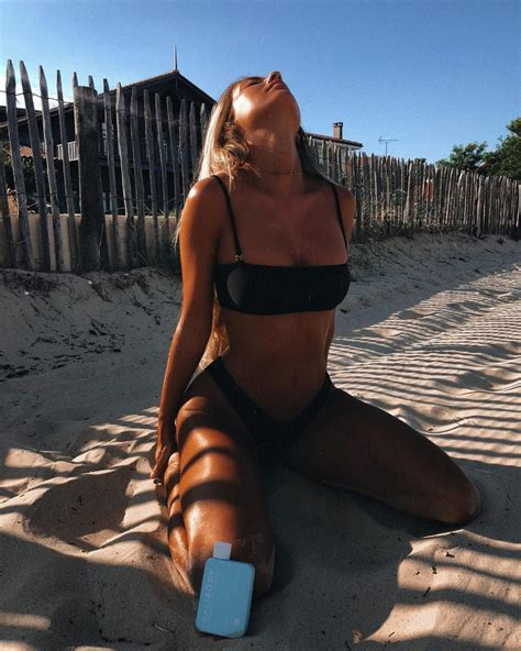 Pauline Tantot Sexy The Fappening Leaked Photos