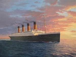 China U2019s  161 Million Worth Titanic Full Size Replica To Be