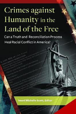 crimes  humanity   land      truth  reconciliation process heal