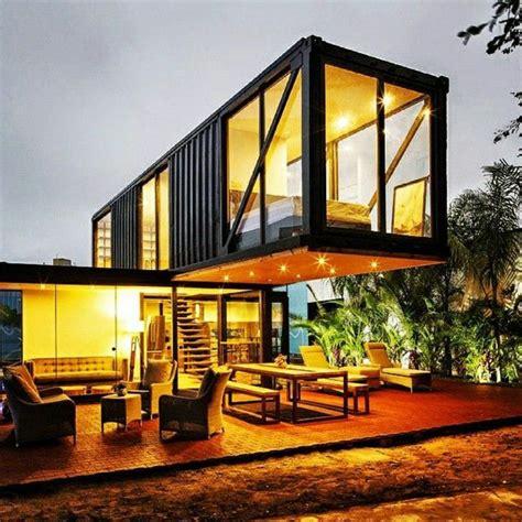 Wohncontainer Design wohncontainer design die besten 25 wohncontainer ideen auf