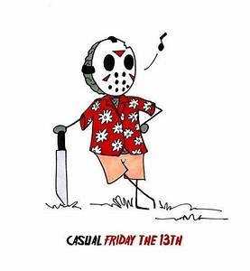 Images Of Funny Friday The 13th Quotes Summer