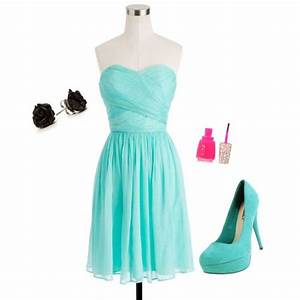School dance - Polyvore | MY STYLE | Pinterest