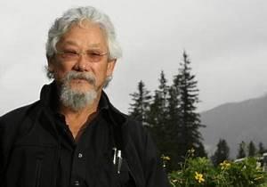 CBC celebrates David Suzuki's 'The Nature of Things' 50th year