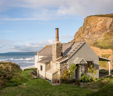 Luxury Cottage Cornwall by Unique Home Stays 174 Rent Inspiring Luxury Cottages