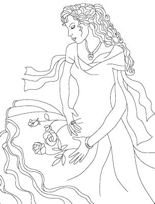 nicoles  coloring pages fashion coloring pages