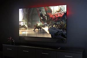 Ms Access Books Nvidia S First 65 Inch Big Format Gaming Display Bfgd