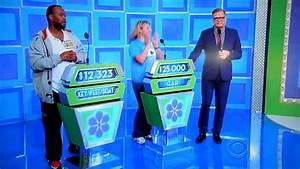 The Price is Right - Showcase Results - 2/4/2014 - YouTube