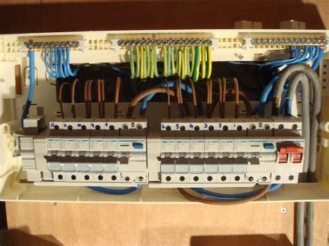 New Fuse Box Uk by Do You Need To Replace Your Fusebox R D Nelmes Electrical