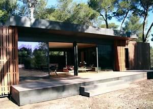 Maison Pop House : m j nouveau concept la pop up house 200 euros le m tre carr et 4 jours seulement pour le ~ Melissatoandfro.com Idées de Décoration