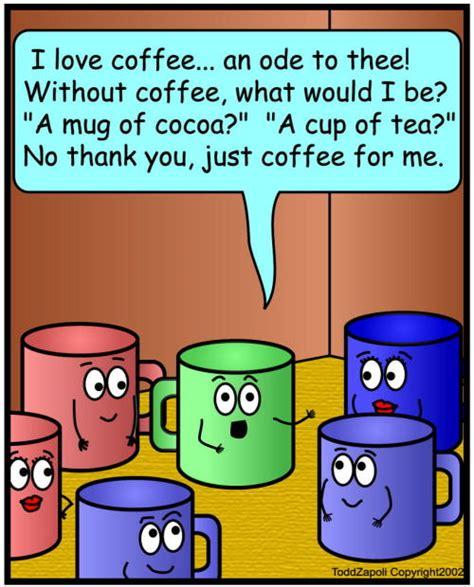 Tea vs coffee comparison in hindi | coffee vs tea #short. Inanimate Objects Comics #2 - I Need Coffee