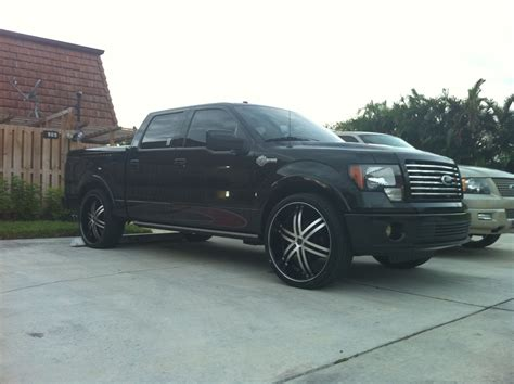 Ford F 150 Harley Davidson by 2010 Ford F150 Harley Davidson For Sale