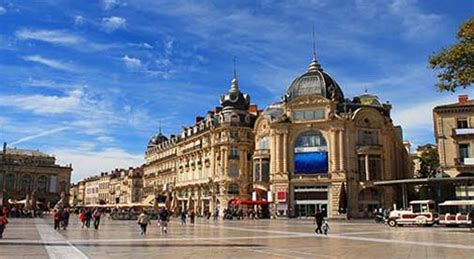 5 Things To Do In Montpellier France International Living