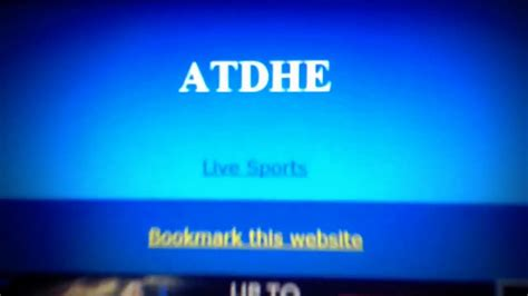 Atdhe Stream Every Tv Channels