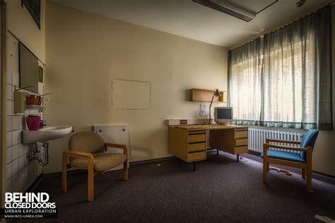 psychiatrie  abandoned hospital germany urbex