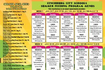sandusky elementary lcs lynchburg city schools