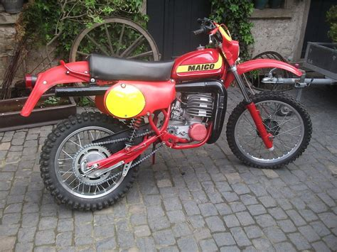 maico md 250 1979 maico md 250 wk pics specs and information