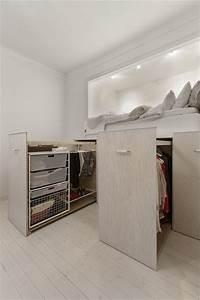 Kinderzimmer Kleiner Raum : compact living kategorier 34 kvadrat sovalkov pinterest schlafzimmer hochbetten und ~ Sanjose-hotels-ca.com Haus und Dekorationen