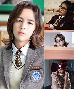 IU is lovesick for Jang Geun Suk in still cuts for 'Pretty ...