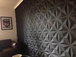 3d Wall Panels : cullinans design decorative 3d wall panels by walldecor3d ~ Sanjose-hotels-ca.com Haus und Dekorationen
