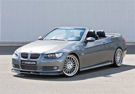 2007 Hamann 3 Series Convertible Pictures, History, Value