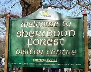 Foret De Sherwood : sherwood las wikipedia wolna encyklopedia ~ Voncanada.com Idées de Décoration