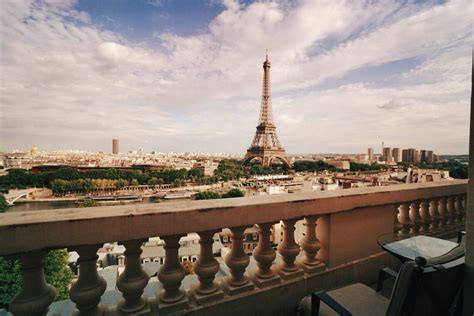 paris rooms with views of the eiffel tower i am ella