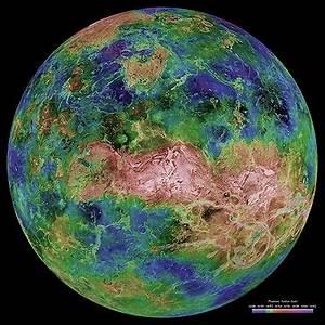 DLR Portal - Die Venus