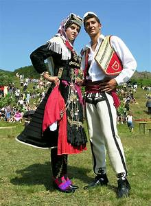 Balkan Dress Under the Ottomans 15th-18th(?) centuries ...