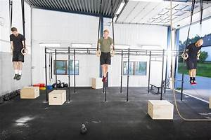 Calisthenics Equipment  How To Build An Amazing Home Gym