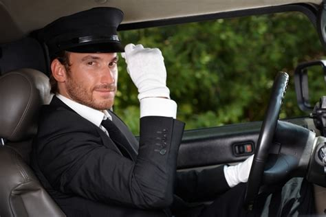 Limousine Driver by S T O P Limo Safety Course