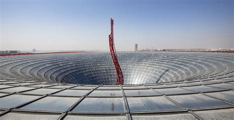 It is so intense, passengers. Two New Coasters Opening at Ferrari World Abu Dhabi in 2017 - Coaster101