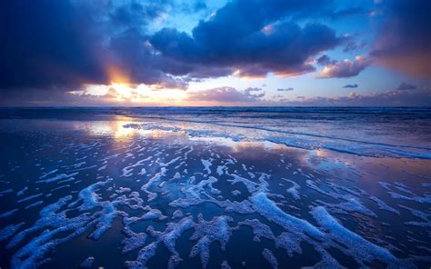 Earth & Beautiful Ocean  Nature Ocean Hd Youtube