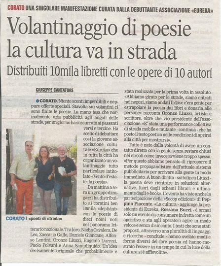 Vento D Estate Testo by Vento D Estate La Poesia A Cura Di Oronzo Liuzzi