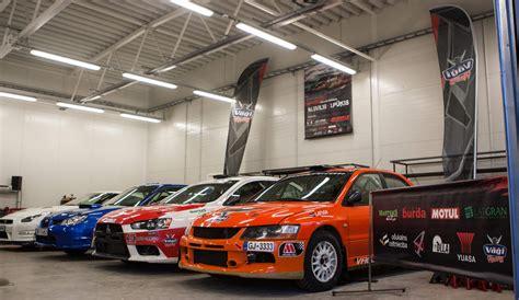 Autosports - Automašīnu un to mezglu apkope un remonts, apkalpošana