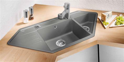 new sinks kitchen угловая мойка для кухни из искусственного камня и 1087