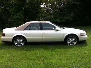 Find Used 1999 Cadillac Seville Sls Sedan 4