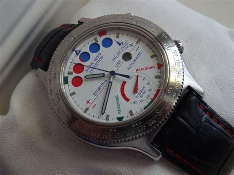 Zeil Horloge by Memosail Zeil Horloge 2501 3 1582 Homme 2000 2010