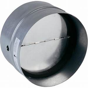 Clapet Anti Retour Hotte : clapet anti retour avec joint en caoutchouc ext tube ~ Premium-room.com Idées de Décoration