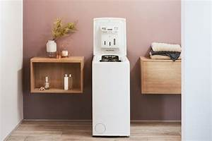 Waschmaschine Toplader Schmal : bauknecht toplader waschmaschine 7 kg wat platinum 782 herzlich willkommen ~ Orissabook.com Haus und Dekorationen