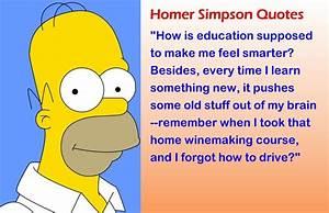 17 Best images ... Simpson Drunk Quotes