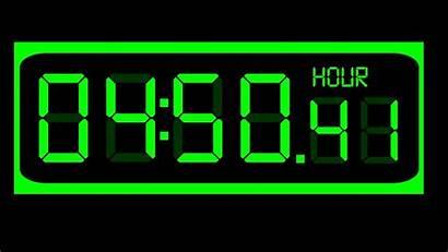 Countdown Hours Bbc Stopwatch Digital