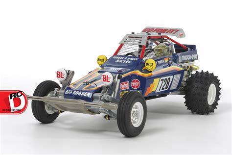 tamiya fighting buggy  limited edition