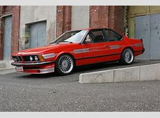 BMW 635csi Alpina Review, Amazing Pictures and Images