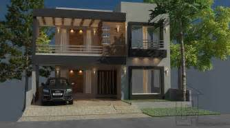 layout of house 10 marla house plan gharplans pk